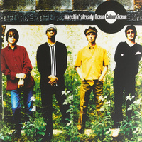 Ocean Colour Scene. Marchin' Already (2 LP)