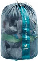 Мешок для вещей Deuter Mesh Sack, цвет: голубой, 18 л