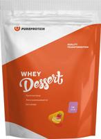 """Протеин PureProtein """"Whey Dessert"""", клубника и банан, 420 г"""