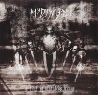 My Dying Bride. A Line Of Deathless Kings (2 LP)