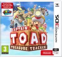 Игра Captain Toad: Treasure Tracker для Nintendo 3DS