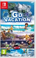 Игра Go Vacation для Nintendo Switch