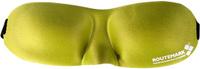 """Маска для сна Routemark """"3D"""", цвет: зеленый"""