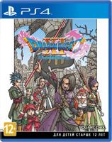 Игра Dragon Quest XI: Echoes of an Elusive Age. Издание первого дня для PS4 Sony