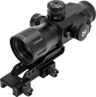 Прицел оптический Leapers Prism T4 CQB, 4X32. SCP-T4IECDQ
