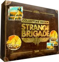 Игра Strange Brigade. Коллекционное издание для PS4 Sony