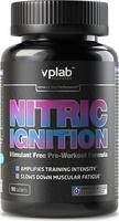 """Предтренировочный комплекс VPLab """"Nitric Ignition"""", 90 таблеток"""
