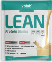 "Протеин VP Laboratory ""Лин Протеин Шейк"", капучино, 50 г"