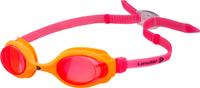 Очки для плавания детские Longsail Kids Marine, цвет: красный, оранжевый. L041020