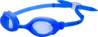 Очки для плавания детские Longsail Kids Marine, цвет: голубой. L041020
