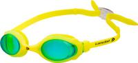 Очки для плавания детские Longsail Kids Marine, цвет: зеленый, желтый. L041020