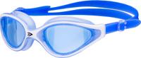 Очки для плавания Longsail Serena, цвет: синий, белый. L011002