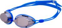 Очки для плавания Longsail Spirit Mirror, цвет: синий. L031555