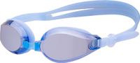 Очки для плавания Longsail Ocean Mirror, цвет: синий. L011229