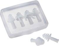 Беруши для плавания TYR Ergo Flex Ear Plugs, 2 пары