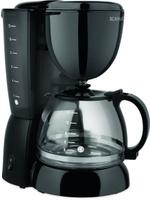 Кофеварка капельная Scarlett SC-CM33007, цвет: черный