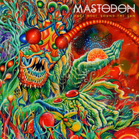 Mastodon. Once More 'Round The Sun (2 LP)