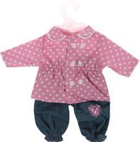 Mary Poppins Одежда для кукол Курточка и штанишки