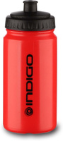 Спортивная бутылка Indigo Orsha 600мл, красный. Скидки до 65% на товары для бега