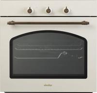 Духовой шкаф Simfer B6GO12017, газовый, встраиваемый