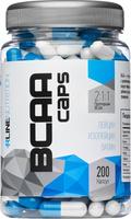 BCAA Rline BCAA 2:1:1 Caps, 200 капсул. Лучшие предложения