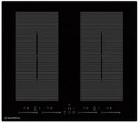 Электрическая индукционная панель MAUNFELD, EVI.594.FL2(S)-BK