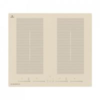 Варочная панель MAUNFELD EVI.594.FL2(S)-BG, EVI.594.FL2(S)-BG, бежевый