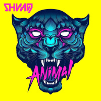 Shining. Animal (LP)
