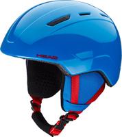 """Шлем для горных лыж и сноуборда Head """"Mojo"""", цвет: синий. Размер XS/S"""