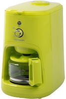 Кофеварка капельная Oursson CM0400G, Green