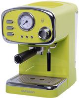 Кофеварка рожковая Oursson EM1505/GA, Green