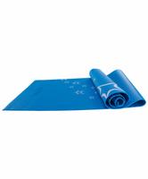Коврик для йоги Starfit FM-102 PVC, 173x61 см, синий