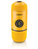Ручная мини-кофемашина Nanopresso Yellow WACACO WCCN83