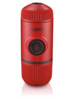 Ручная мини-кофемашина Nanopresso Red WACACO WCCN81