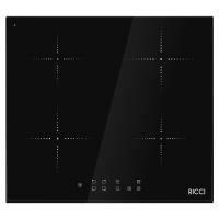Панель индукционная варочная встраиваемая 4х конфорочная RICCI KS-C47002