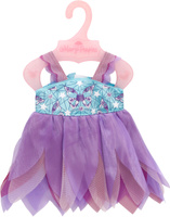 Одежда для кукол Mary Poppins Платье Зайка, 452136