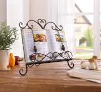 Подставка для поваренной книги Кузина Элли