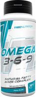 Добавка Trec Nutrition Omega-3-6-9, 60 капсул