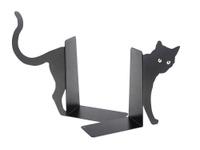 Подставка для книг WOODHORSE Держатель для книг «Кошка»