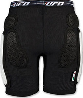 Защитные шорты Nidecker, цвет: черный. Размер M (46/48)
