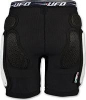 Защитные шорты Nidecker, цвет: черный. Размер L (48/50)