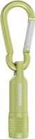 Брелок-фонарик Munkees, светодиодный, на карабине, цвет: желтый