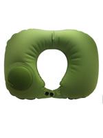Подушка для шеи TipTop Подушка для путешествий со встроенным нососом_2