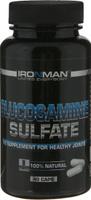 "Глюкозамин Ironman ""Глюкозамина Сульфат"", 40 капсул"