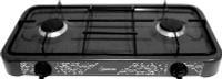 Настольная плита HOMESTAR HS-1202, 54 003699, черный