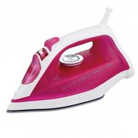 Утюг Magnit RMI-1735 розовый, 00-00011573