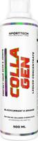 Препарат для суставов и связок Sport Technology Nutrition Collagen Концентрат черная смородина-апельсин, 0,5 л