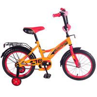 "Велосипед детский, Mustang, диаметр колес 16"""
