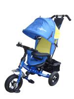 Велосипед Lexus Trike MS-0526, синий