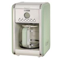 Капельная кофеварка Ariete Vintage1342/04, зеленый